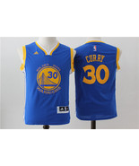 youth Dancelown exclusive  Stephen Curry 30# Blue jerseys bule.jpg - $26.66
