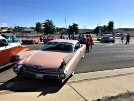 1959 Cadillac Coupe Kingman AZ 86409 image 3
