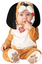 InCharacter Costumes Baby's Puppy Love Costume, Tan, X-Small - $42.97