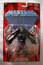NEW SKY STRIKE STRATOS  MASTERS OF THE UNIVERSE - $19.98