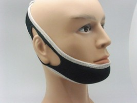 Anti  Stop Snoring Face Chin Strap Device Belt ... - $9.86