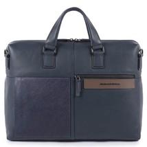 Piquadro - Portfolio computer briefcase with iPad® compartmen Vanguard -... - $310.00