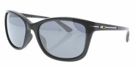 Oakley Drop In Sunglasses OO9232-02 Polished Black Frame W/ Black Iridiu... - $39.59