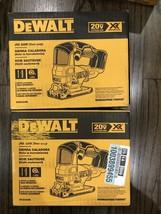 DEWALT DCS334B 20V Max XR Jigsaw (TOOLO NLY) - $289.99