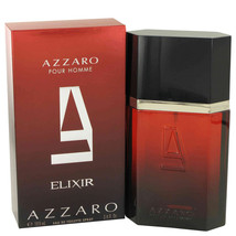 Elixir by Azzaro Eau De Toilette  3.4 oz, Men - $31.63