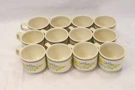 Lenox Temperware Summer Spice Cups Set of 12 - $39.15