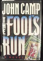 The Fool's Run John Camp (John Sandford) - $15.84