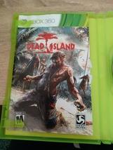 MicroSoft XBox 360 Dead Island: Special Edition ~ COMPLETE image 2
