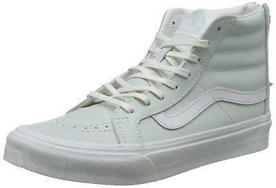 dac0fa3f147 Vans SK8-Hi Slim Zip (Leather) Mens and 13 similar items