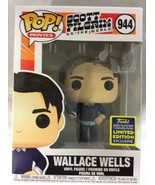Funko Pop! Movies SDCC 2020 Scott Pilgrim Wallace Wells Figure #944 - $69.99