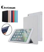 Civetman® Case For IPad Air , Flip Stand Case For Ipad 5 6 - $15.11