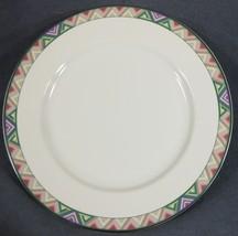 "Studio Nova Roundup YA027 12"" Round Serving Platter Chop Plate - $14.97"