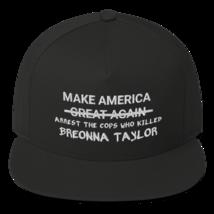 MAKE AMERICA ARREST THE COPS HAT / LEBRON JAMES MAGA HAT / LEBRON MAGA HAT  image 3