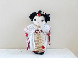 Aika the Geisha Doll, geisha costume, art doll - $65.00