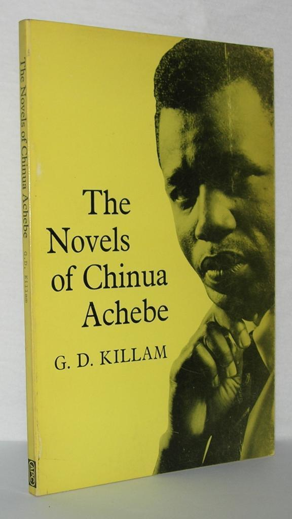 dead mans path chinua achebe Dead men's path, a short story by chinua achebe, begins in the year 1949, with michael obi, who has just been appointed headmaster of ndume central school he was educated to be progressive, and he has been brought in by the mission to change the way things are done at the school.