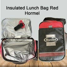 Hormel Insulated Lunch Bag Red  - $25.92