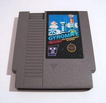 Gyromite (Nintendo Entertainment System, 1985) NES - $7.95