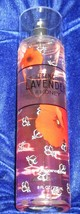 Bath & Body Works 'French Lavender & Honey' Fragrance Mist 8 fl.oz./236ml - $14.80