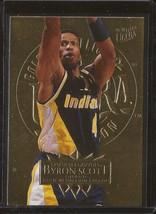 1995-96 Byron Scott Fleer Ultra Gold Medallion #190 Basketball Card - $5.95