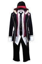 Diabolik Lovers Vampire Sakamaki Raito Cosplay Costume - $130.99+