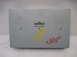 Navigation Display Screen Infiniti M35 M45 2006 06 2007 07 808864 - $64.18