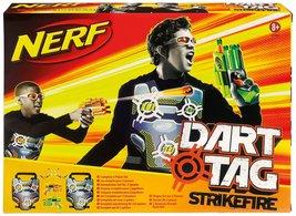 NERF DART TAG STRIKE FIRE image 3