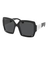 Prada Sunglasses 0pr 21xsf YC45S0 55 - $237.50