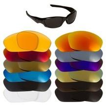 Ersatzgläser für Oakley Straight Jacket Sonnenbrille Anti-kratzer Multi-Color - $12.17