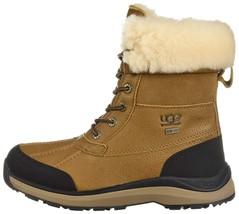 UGG Adirondack III Chestnut Women's Leather/Suede Winter Boots 1095141 - $209.00