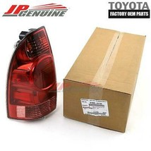 GENUINE TOYOTA 05-09 TACOMA OEM NEW (LH) SIDE OUTER TAIL LIGHT LAMP 8156... - $157.66