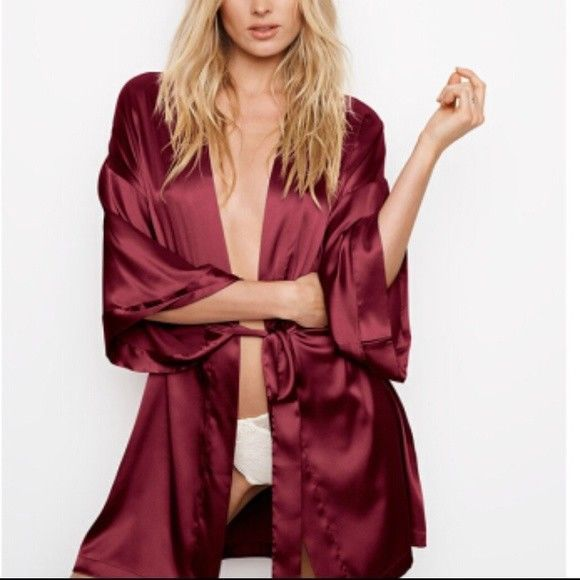 848970b804c Victoria s Secret ✨New✨Very Sexy Silky Satin and 50 similar items