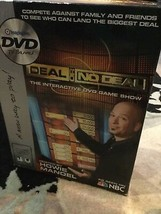 Deal or No Deal The Interactive DVD Game 2006 - $6.53