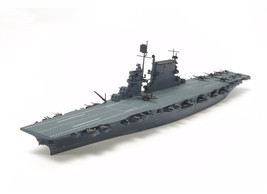 Tamiya 1/700 US Aircraft Carrier Saratoga Plastic Model Kit 31713 - $47.74