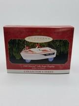 Hallmark Keepsake Ornament - 1968 Murray Jolly Roger Flagship Kiddie Car - $7.03