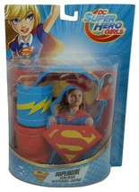 DC Super Hero Girls Hero Wear Accessoires Supergirl - $10.00