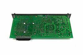 FANUC A16B-1212-0730/02B ROBOT BRAKE PURGE PCB A16B-1212-0730 A16B12120730 image 7