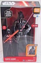 Star Wars Darth Vader Animatronic Interactive Figure, Deluxe Collector's... - $79.19