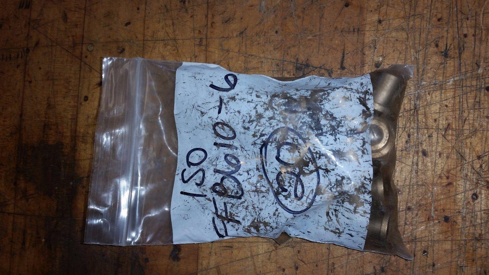 20 PC Oilite Flange Bushing Bronze 3/8 id x 5/8 od 3/4L Bush Shim Spacer Bearing
