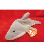 Ty Beanie Baby Flash 4th Generation PVC Filled 3rd Tush Tag - $14.84