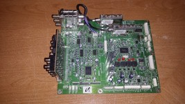 Samsung HLP4663X/XAA - Defective Analog Board (BP41-00122B) - $33.65