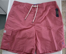 Polo Ralph Lauren Men's Swim Trunk Board Shorts size 3XB 3G New - $32.66