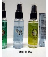 Assorted Simply Basic 2 Oz. Fragrance Body Mist Spray / 72 CT - $56.75