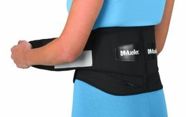 Mueller Sport Care Mueller Sport Care Adjustable Lumbar Back Brace One Size, eac - $104.97