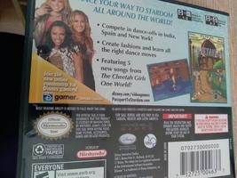 Nintendo DS Disney the Cheetah Girls: Passport To Stardom image 2