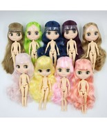 Middie nude Doll from Factory 20 cm Mate Face CHoose your hair colours!!! - $55.00