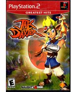 Playstation  2  -  Greatest Hits - Jak ANd Daxt... - $6.95