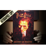 Puzzleman: A Macabre Thriller (SIGNED) - $16.95