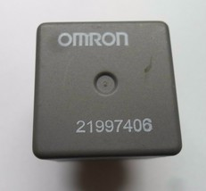 Usa Seller Gm Omron Relay 21997406 Tested 1 Year Warranty Free Shipping GM3 - $10.95