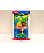 VINTAGE SEALED 1987 Playskool Sesame Street Big Bird Convertible - $18.51