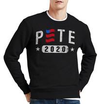 Pete Buttigieg Vintage Vote Pete For U.S. President gift Sweatshirt - $29.99+